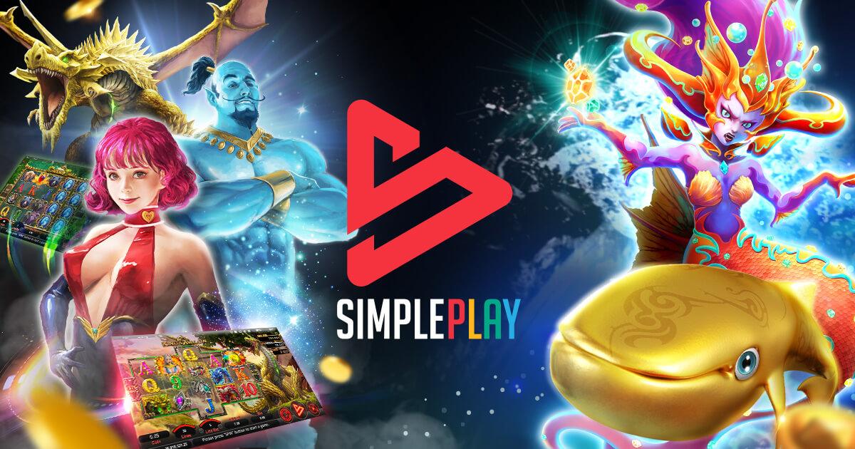 Simpleplay Slot Games
